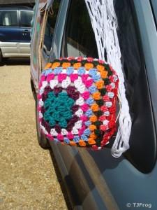 BB -Crochet