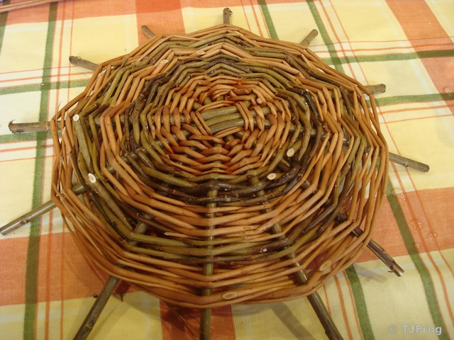 Basket Base