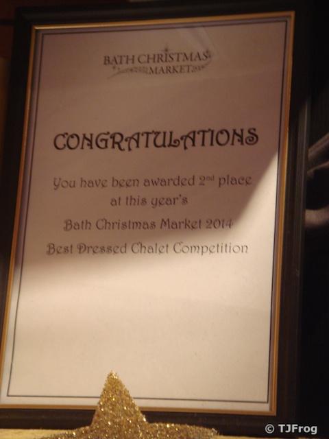 Bath Market