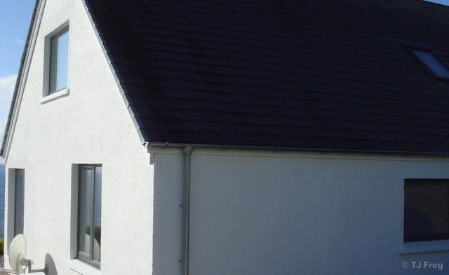 House Outside 1