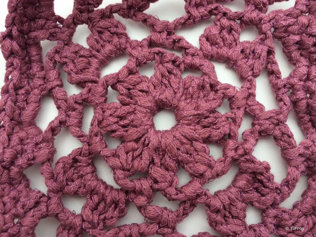 Crochet Top 3