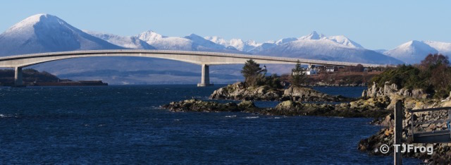 12Feb16 Skye Bridge