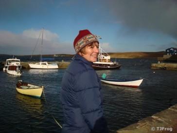 Shetland Wool Week – Memories