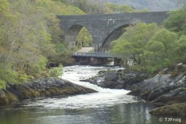 Loch Lomond to Skye