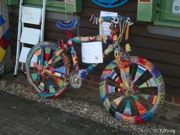 Yarn Shop Day – Saturday 3 May 2014