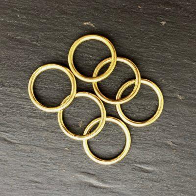 23mm Rings