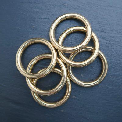 45mm Rings