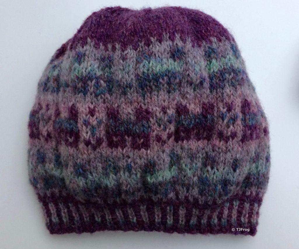 Crofthoose Hat