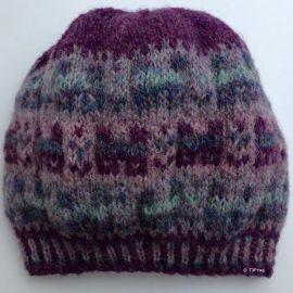 My Crofthoose Hat