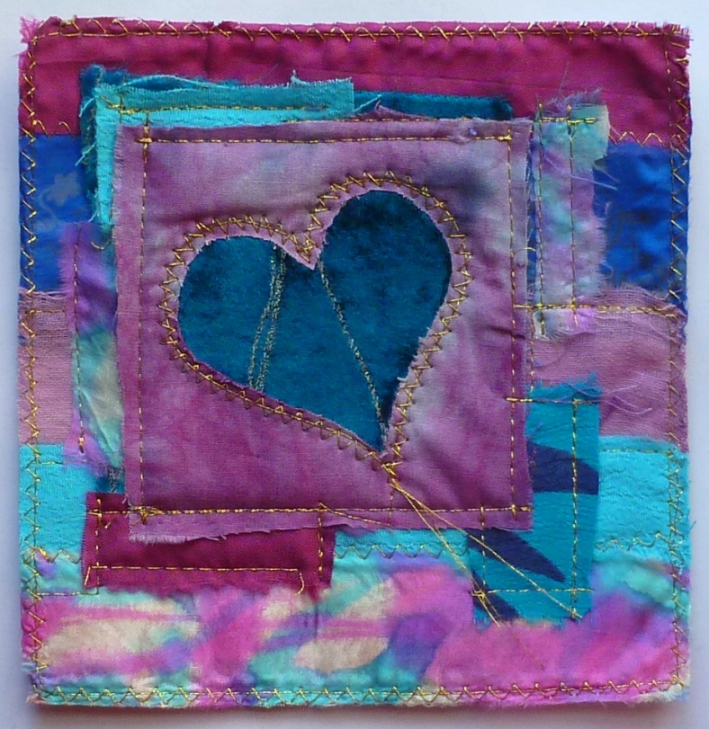 ESC 14 heart