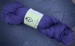Shorelines & Strata – Shell, Heather – Light DK 100g