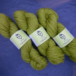 Shorelines & Strata – Shell, Marram – Light DK 20g