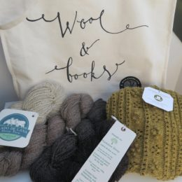 Episode 13 – Edinburgh Yarn Festival 2018