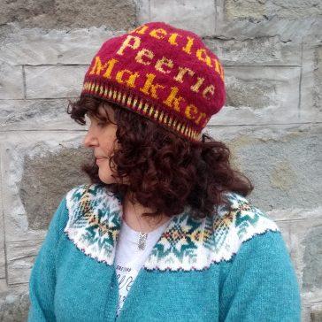 Shetland Peerie Makkers