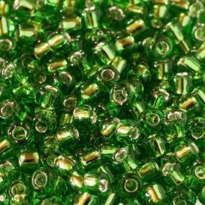 Green Beads – Code 49