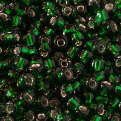 Emerald Beads – Code 52