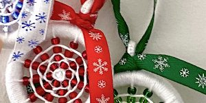Festive Decoration Kits x 3